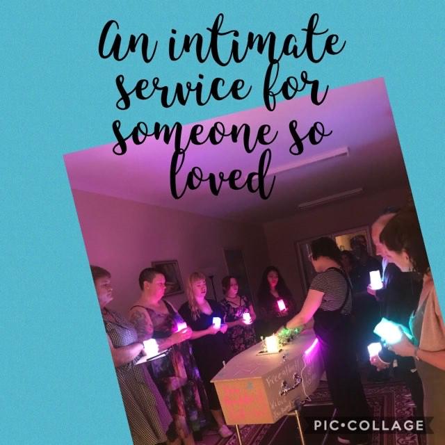 intimate service